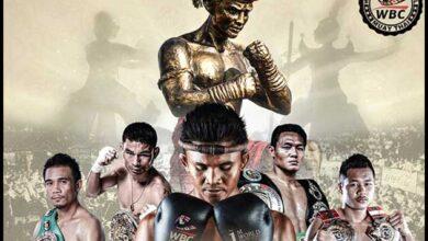 Photo of El Consejo Mundial de Boxeo organiza la 1ª Convención Mundial de Muay Thai
