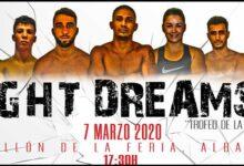 "Photo of Fight Dreams ""Trofeo Internacional de Kick Boxing » en Albacete"