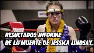 Photo of La investigación de Jessica Lindsay confirma la muerte debido a un corte de peso Extremo