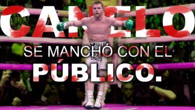 Photo of Los rivales que NO tendría que haber enfrentado Canelo para no ser juzgado.