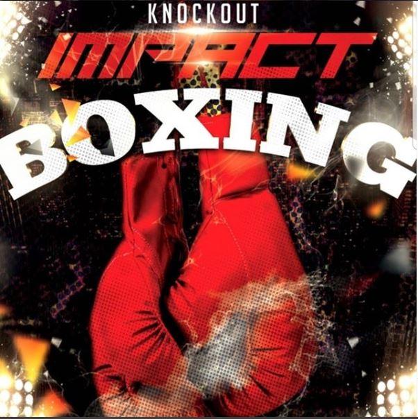 Photo of Live Boxing regresa a Impact Network en julio