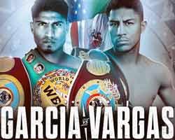 Photo of ?  Mikey García vs Jessie Vargas pelea completa Video 2020 WBC