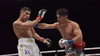 Photo of Mikey García derrota a Jessie Vargas y conquista la corona de diamantes del CMB