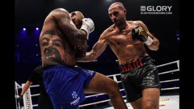 Photo of El regreso de Glory KickBoxing ¿Cantos de sirena ?