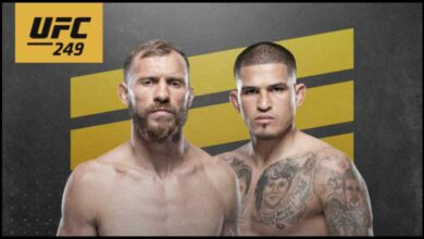 Photo of 🎥 Anthony Pettis vs Cowboy Cerrone 2 video de combate completo HL UFC 249