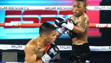 Photo of 🎥 Joshua Greer Jr vs Mike Plania pelea video 2020 resultado