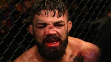 Photo of LOS GOLPES MÁS IMPACTANTES DE LA UFC