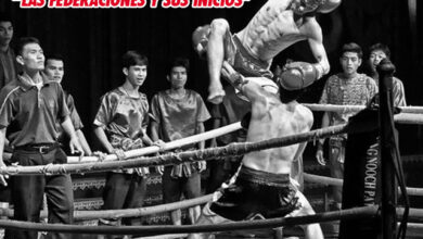 Photo of SPACEBOXING RADIO-HISTORIA DEL KICKBOXING- LOS 80, FEDERACIONES Y REGLAS