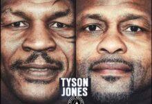 Photo of Mike Tyson se enfrentará a Roy Jones Jr. en la pelea de su regreso el 12 de septiembre