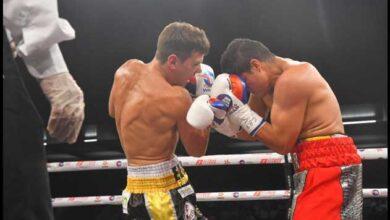 Photo of 🎥 Sergio García vs Pablo Mendoza video completo de la pelea 2020