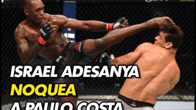 Photo of Resultados de UFC 253: Adesanya aplasta a Costa
