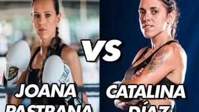 Photo of Joana Pastrana y Catalina Díaz, duelo por el Europeo