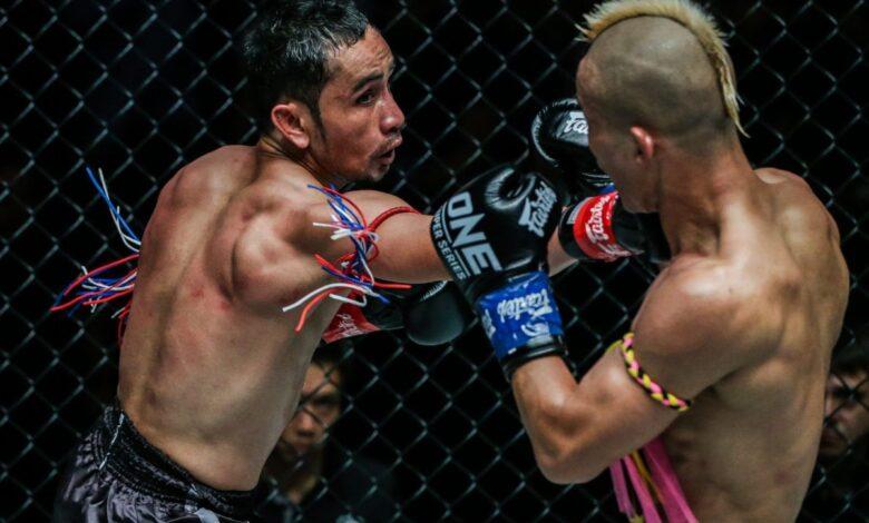 Photo of El dominante rey de peso paja, Sam-A, está emocionado de luchar contra Tonna