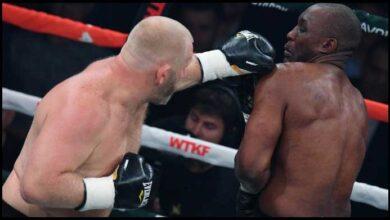 Photo of 🎥 Sergei Kharitonov vs Danny Williams video completo de la pelea de 2020