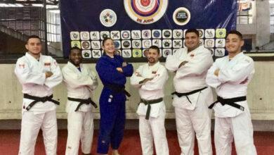 Photo of El judo esta de vuelta