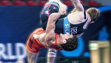 Photo of Serbia, lista para albergar la Copa del Mundo de Lucha Olímpica