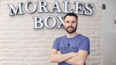 Photo of Morales Box abre una nueva boutique de Boxeo en Valencia