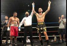 Photo of Ricardo Roser se acerca al Cto España, Resultados Boxeo Sedaví