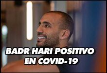 Photo of Badr Hari Positivo en COVID-19