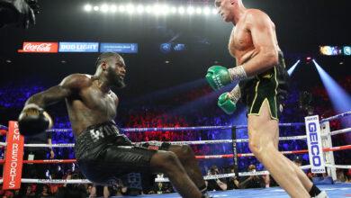 Photo of Eddie Hearn se pregunta si Deontay Wilder quiere pelear de nuevo
