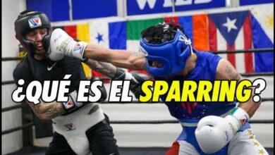 Photo of 🥊🥊¿Qué es el Sparring?
