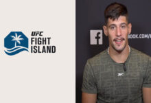 Photo of JOEL ÁLVAREZ VUELVE A LA FIGHT ISLAND DE UFC