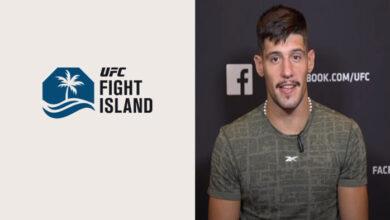 Photo of JOEL ÁLVAREZ VUELVE A LA FIGHT ISLAND DE UFC