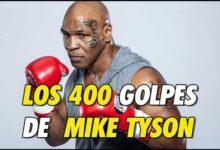 Photo of Los 400 golpes de Mike Tyson, el regreso de una leyenda del boxeo