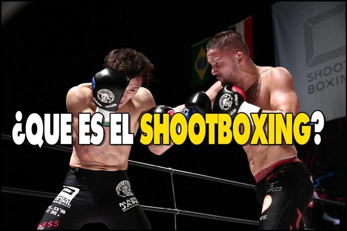 Photo of ¿Que es el Shootboxing?