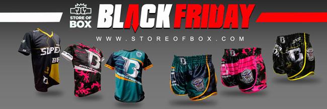 Black Friday Store Of Box