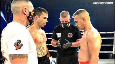 Photo of K1 Elías García vs Bouchaib El Bilaly 2- MIX FIGHT EVENTS 45