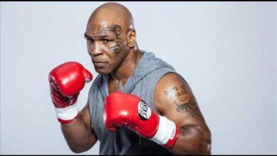 Photo of Ser  AGRESIVO cómo MIKE TYSON Boxeando-Vídeo