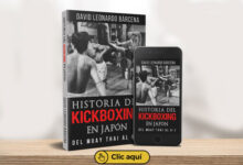Photo of HISTORIA DEL KICKBOXING EN JAPON,DEL MUAY THAI AL K-1