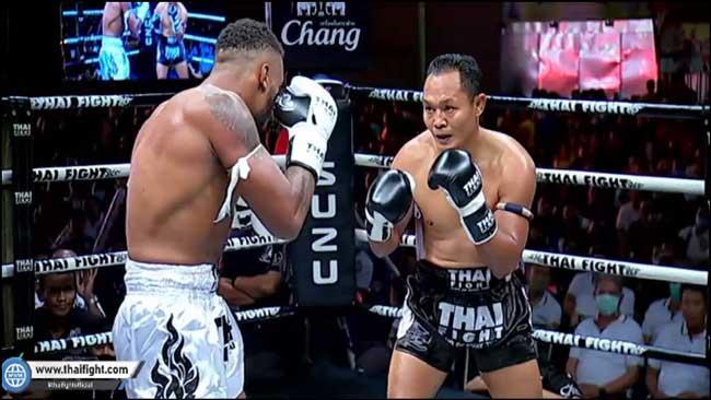 Photo of Thai Fight Pluak Daeng video completo del evento y resultados