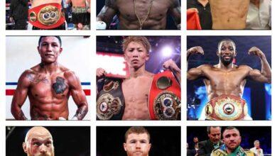 Photo of ¿Quiénes son los 10 mejores boxeadores del mundo en la actualidad?