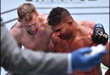Photo of Alistair Overeem vs Alexander Volkov video completo de la pelea de UFC Vegas 18