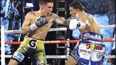 Photo of Óscar Valdez hizo una pelea perfecta para vencer a Miguel Berchelt