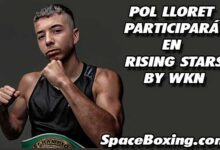 Photo of Pol Lloret en Rising Stars by WKN -17 de abril 2021