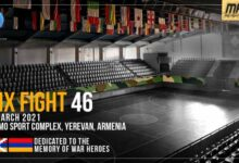 Photo of Mix Fight 46 – Video Full Event