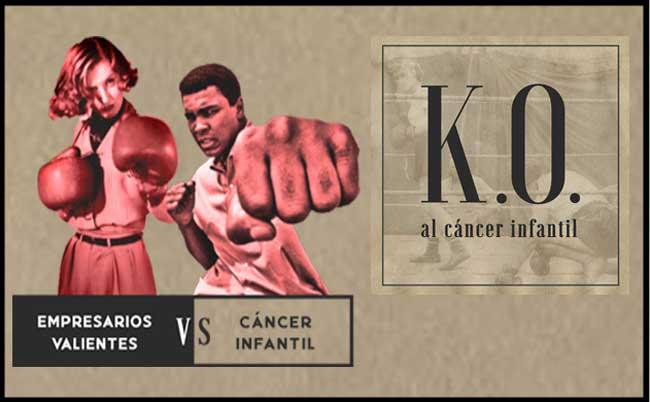 Photo of The Boxing Event: K.O al Cáncer Infantil