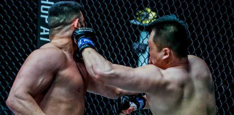 Photo of ONE Championship: Fists of Fury 2 video completo y resultados del evento