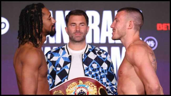 Photo of Resultados de Andrade vs Williams
