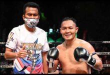 Photo of Saenchai derrota a Seth Grande en Thai Fight Nan
