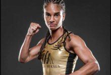 Photo of Anissa Meksen debutará en ONE Championship el 28 de mayo