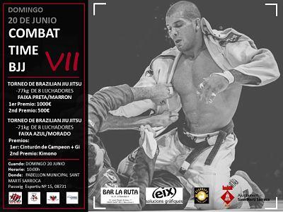 Photo of Gran Torneo de Brasilian Jiu Jitsu OMMAE