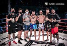 Photo of Resultados Mix Fight 47 Badalona