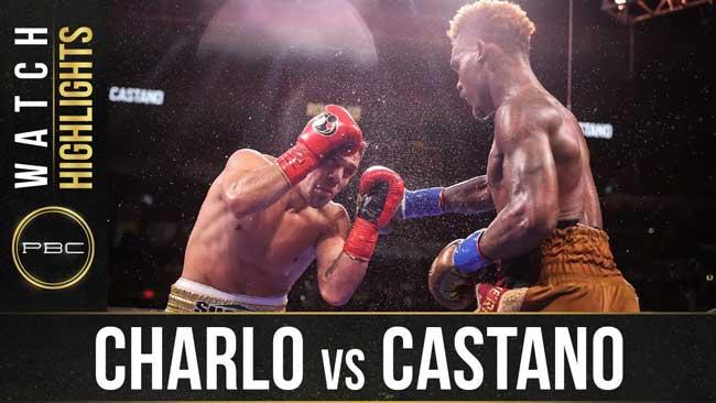 Photo of Jermell Charlo vs Brian Castañoo video resumen