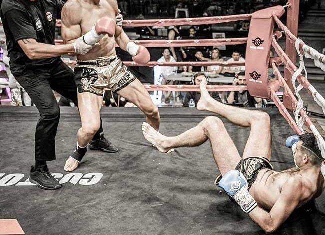 Photo of RESULTADOS MIX FIGHT 48-BENIDORM