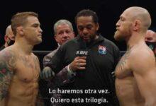 Photo of UFC 264 Conteo Regresivo: Poirier vs McGregor 3