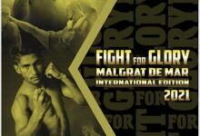 Photo of Fight For Glory International Edition